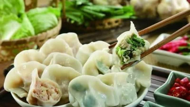 为什么自己包的韭菜猪肉饺子不如饭店的香?原来秘诀全在这