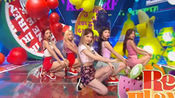 《人气歌谣》节目现场版 Red Velvet《Red Flavor》