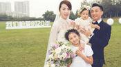 黄磊为孙莉庆生,满满的爱感觉像是热恋的情侣,模范夫妻!