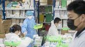 31省区市新增573例新冠肺炎 累计报告79824例