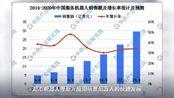 全球首个活体机器人诞生 2020年中国机器人产业现状及竞争格局分析