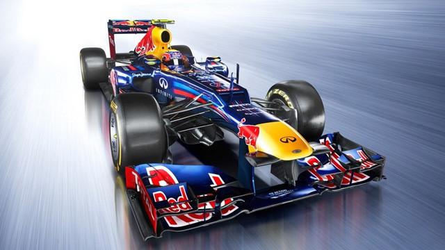 车赛事-F1 2017赛季可能改变比赛走势的新规