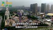 江苏最尴尬的城市,紧邻上海却被当作苏北,GDP将要破万亿