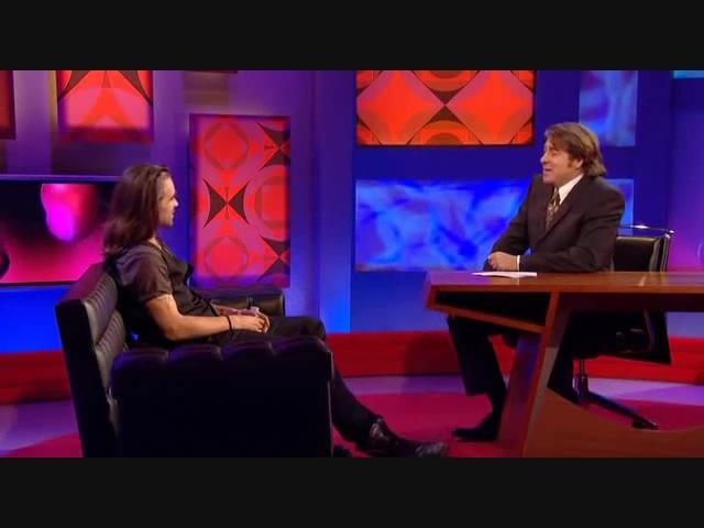 【中字】科林Colin Farrell谈自己撩女爵士Eileen失败的过程和生活 Jonathan Ross 2008