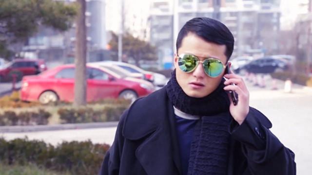 春节装X指南专治不服