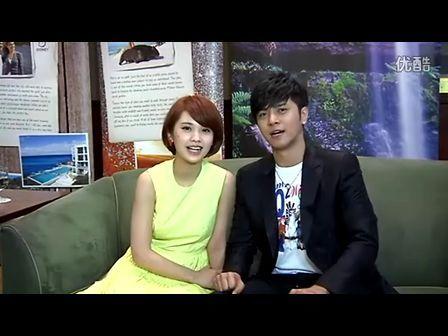 SBS澳大利亚普通话新闻 罗志祥 杨丞琳
