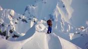 极限滑雪    Music by LiuHong-挑战刺激-骚骚屌屌倍儿有趣儿