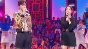娜娜范丞丞甜蜜同框,献唱《世间美好与你环环相扣》,开嗓惊艳!