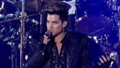 【皇后乐队与当爷】Queen + Adam Lambert - The Show Must Go On (Live from Kiev) 2012.06.30