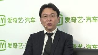 专访:长安马自达市场部总监 祝振宇
