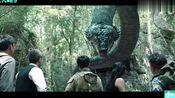中国版《狂蟒之灾》日本兵来到中国小岛,遇见大蛇全军覆没!