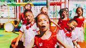 『我和祖国心连心』——大田县均溪中心幼儿园