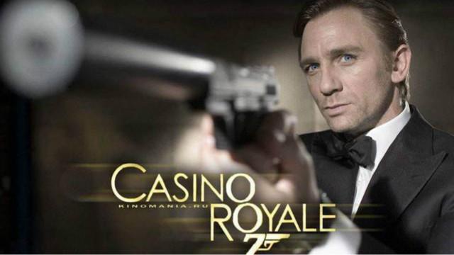 《007:大战皇家赌场》史上最硬的蛋蛋和最硬的邦德