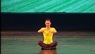 舞蹈考级第5级寻胡隐君(凉州词)-手位练习