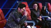 中国新歌声《中国好声音》网络主播以实力,赢得四位导师转身