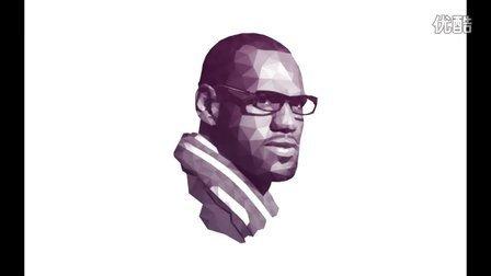 91篮球教学 46 勒布朗 詹姆斯 NBA总决赛 三...