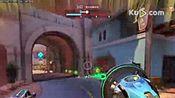 梦天的三人FPS射击游戏体验《守望先锋 Overwatch》(0分车队打守望是否能赢?)