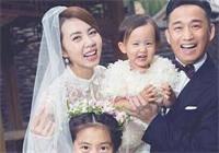 黄磊又双叒当爸爸了 老婆孙莉怀第三胎