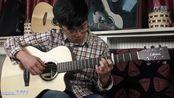 临沂阳光吉他2014.马帅.少年的梦.Lakewood.