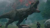 《侏罗纪世界:失落世界》预告片 1080p