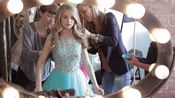 Jackie Evancho《Behind the Scenes at My Photo Shoot》