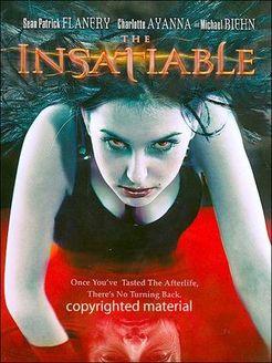 The Insatiable(剧情片)