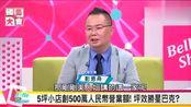 台湾节目:台湾青年30勇闯哈尔滨,一年竟开了8间连锁店,厉害了