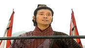 刘邦将项羽比作矛头,自己比作矛棍,矛头没有矛棍就没有把握