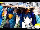 汶川地震一周年回顾