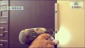 滁州卡帝洛尔全屋整装定制集成无缝墙板安装视频