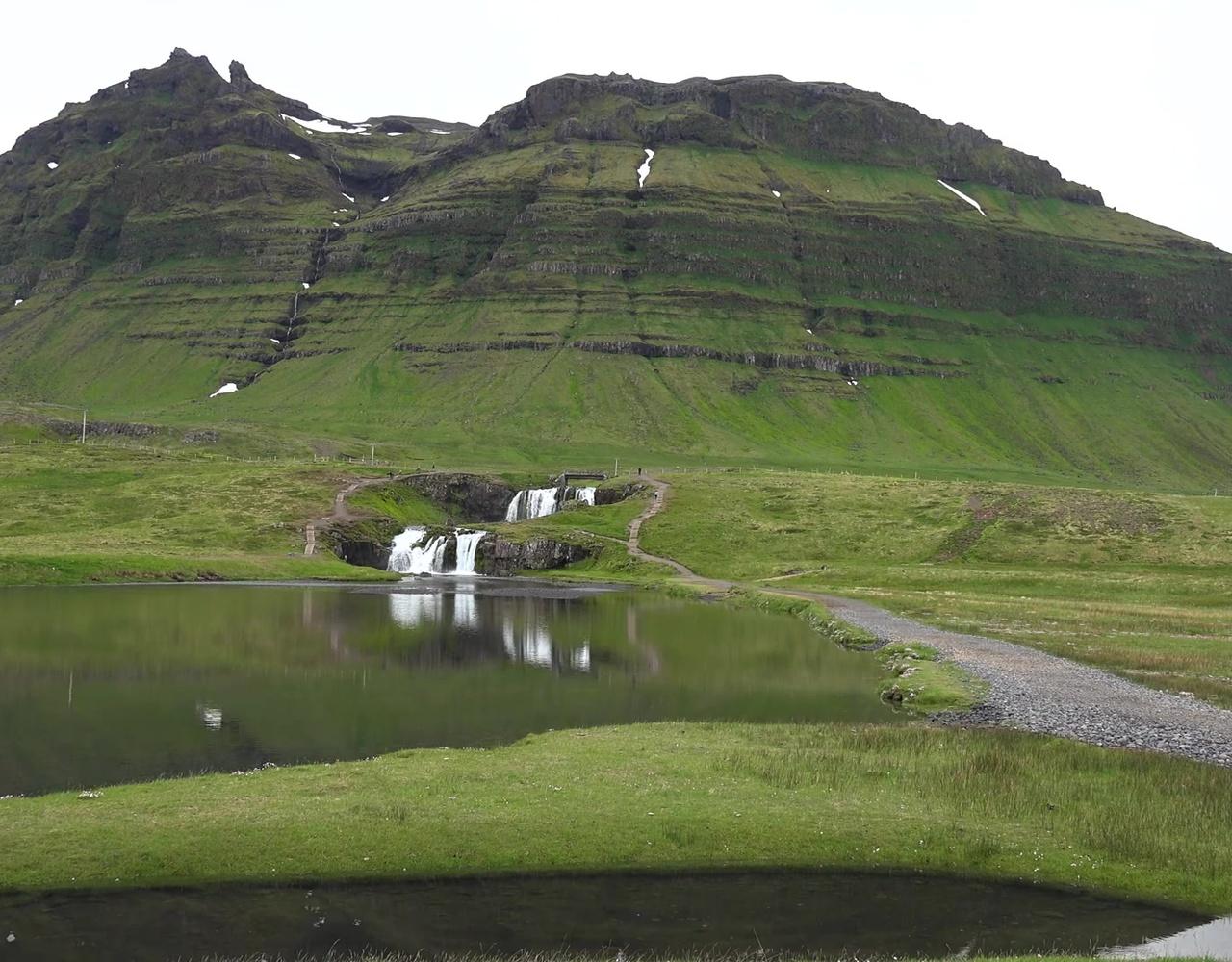 【最美冰岛】冰岛-斯奈山半岛Sn