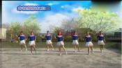 你的哈巩义朝霞舞队8步现代舞- 广场舞-乐乐体育吧