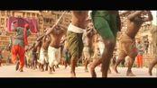 《巴霍巴利王》印度最昂贵魔幻巨制,印度史上票房最高
