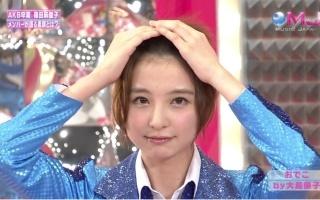【东京不够热】Music Japan 篠田麻里子毕业sp 麻里与众人的温馨回忆