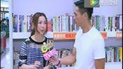 郑秀文自爆钟情阅读爱情小说