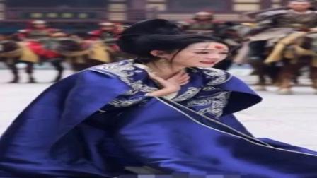 楚乔传中被虐惨的淳儿公主,现实生活中其实爱情生活滋润得很