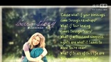 Blessings - Laura Story (with lyrics)