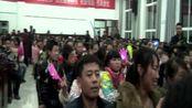 草峰中学2018年庆元旦校园歌手大赛视频(上)