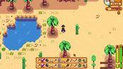 星露谷物语(15)沙漠赌场