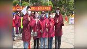 广东省支援武汉协和西院ICU医疗队凯旋