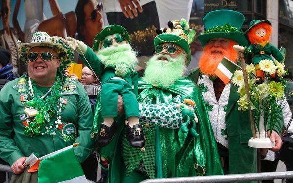 【Youtube转载】【安德烈·里欧爱&约翰·希汉】爱尔兰洗衣妇 Irish Washerwoman