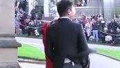 英国皇室公主大婚,刘强东夫妇出席!