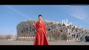 刘媛媛精彩演唱《歌唱新时代》新时代响起新的节拍