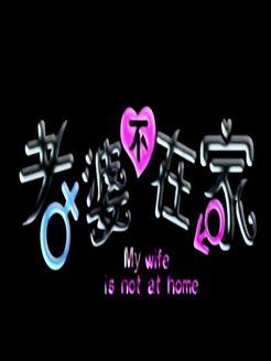 老婆不在家