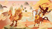《魔域鼠——贺岁篇》实拍结合动画——安戈力文化