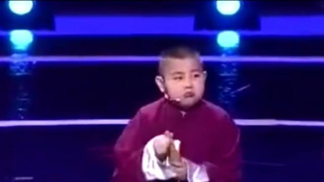 史上最幽默男孩,不敢听歌的相声演员,朱丹笑掉眼泪