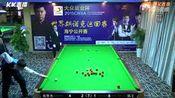 APTC海宁站资格赛 第二轮 陈文VS张智杰