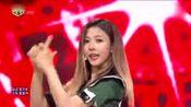 美少女人气歌谣 现场K歌热舞!