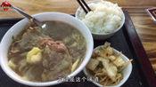 山东青岛,路边小店经营秘方排骨米饭,6年连开6家加盟店
