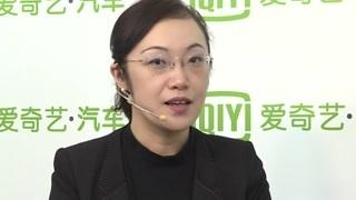 专访:东风风神市场部副部长 刘美玲